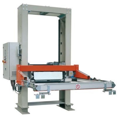 HDS-3000 PH Vollautomat Horizontal